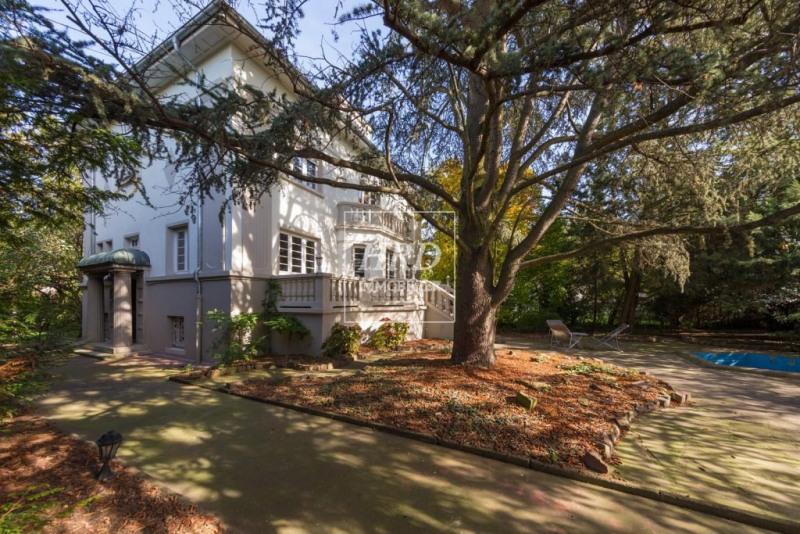 Deluxe sale house / villa Wolfisheim 1207500€ - Picture 6