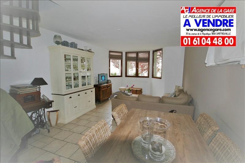 Revenda casa Montesson 385000€ - Fotografia 2