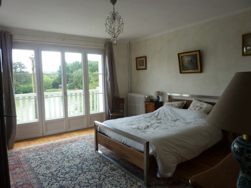 Vente de prestige maison / villa Samois sur seine 998000€ - Photo 7
