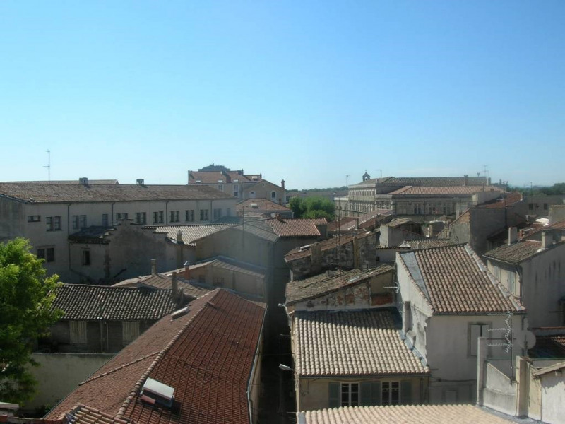 Location appartement Avignon 395€ CC - Photo 8