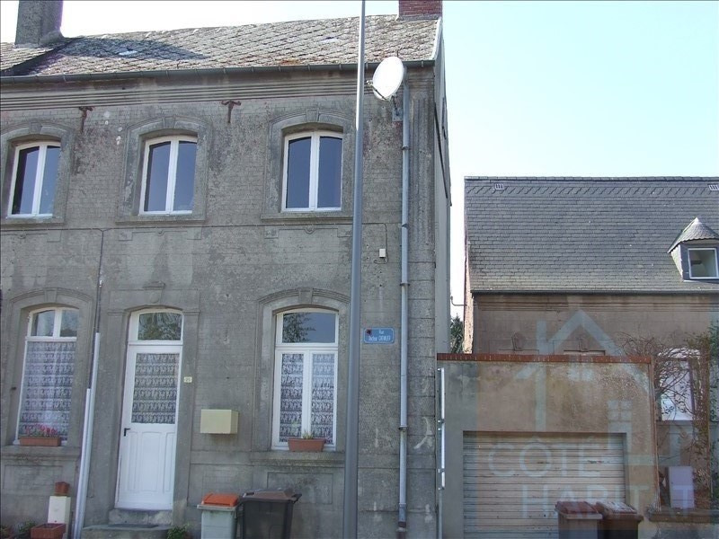 Vente maison / villa Sains du nord 38 500€ - Photo 1