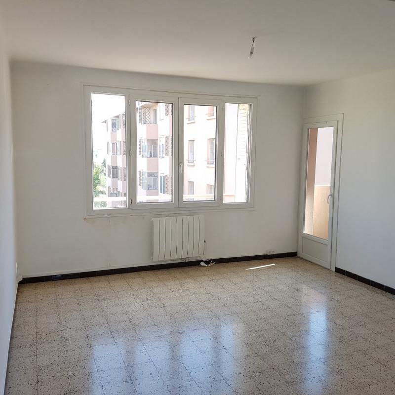 Verhuren  appartement Aix-en-provence 808€ CC - Foto 1