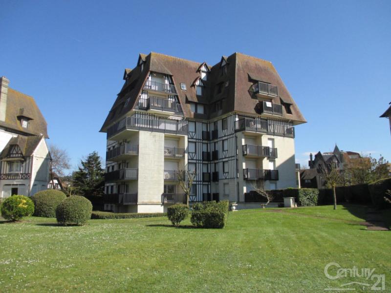 Sale apartment Tourgeville 268000€ - Picture 12