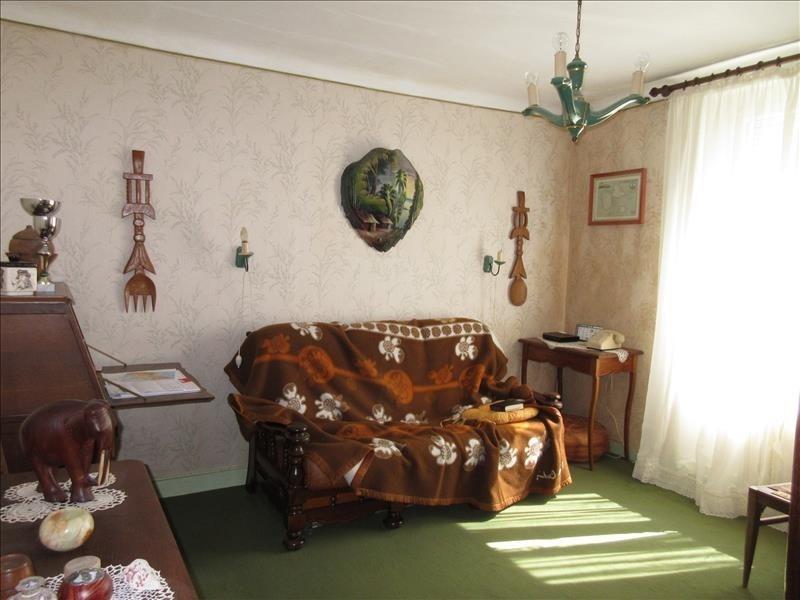 Vente maison / villa Audierne 127612€ - Photo 5
