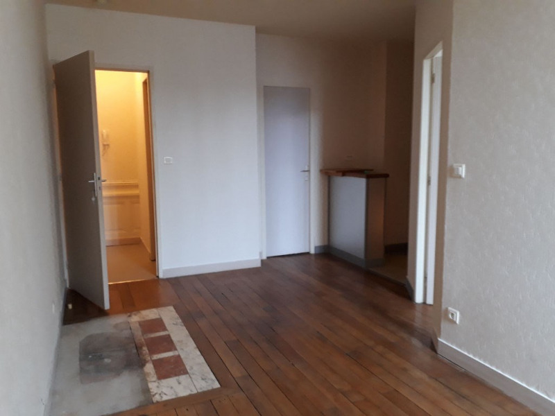 Location appartement Limoges 365€ CC - Photo 2