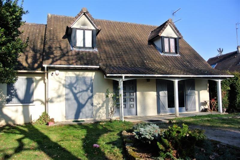 Sale house / villa St leu la foret 448000€ - Picture 1