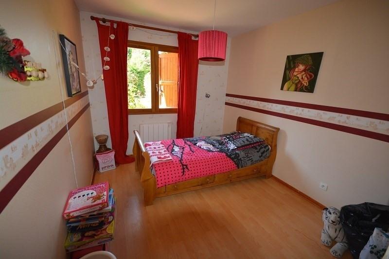 Sale house / villa Montceau 382000€ - Picture 3