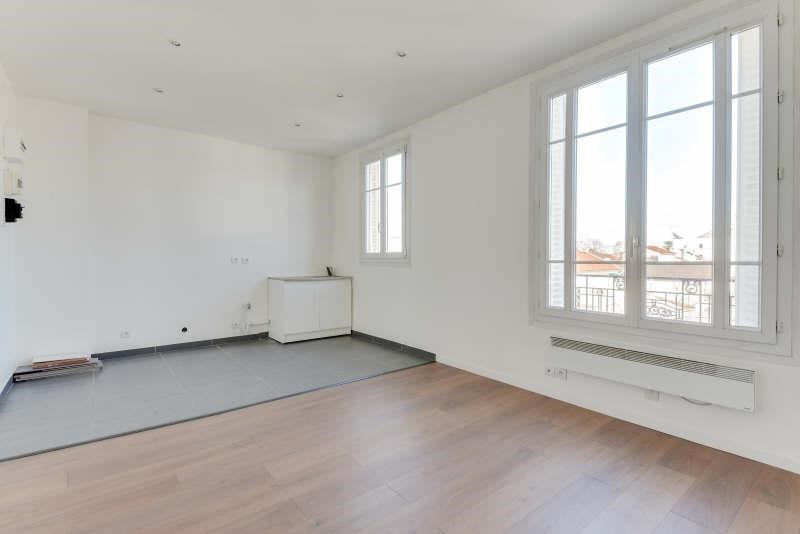 Sale apartment Colombes 176000€ - Picture 2