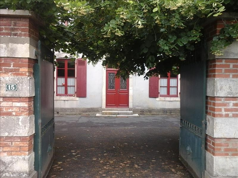 Vente maison / villa Chantenay villedieu 178500€ - Photo 1