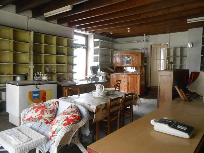 Sale house / villa Montlieu la garde 214000€ - Picture 7