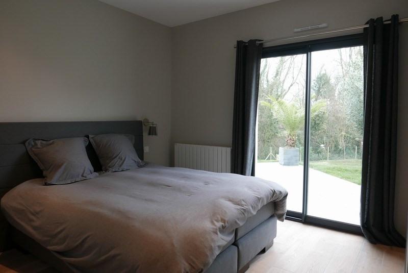 Revenda residencial de prestígio casa Touques 1090000€ - Fotografia 10
