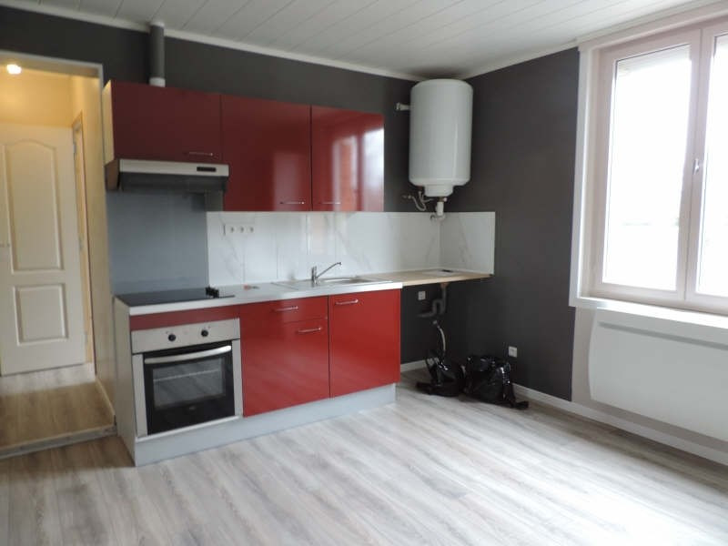 Affitto appartamento Arras 450€ CC - Fotografia 2