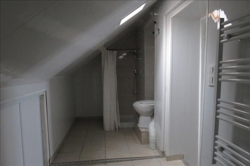 Produit d'investissement appartement Taverny 132000€ - Photo 4
