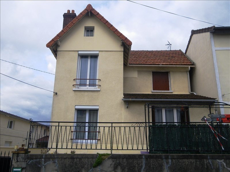 Sale house / villa Argenteuil 499 000€ - Picture 9