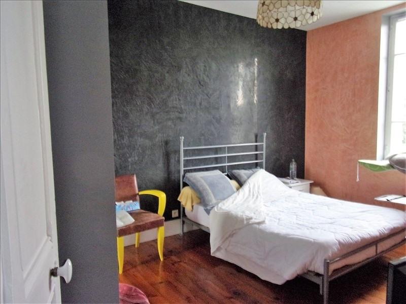 Verkoop  huis La tour du pin 225000€ - Foto 6