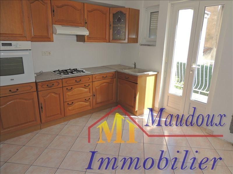 Vente maison / villa Pont a mousson 159586€ - Photo 1