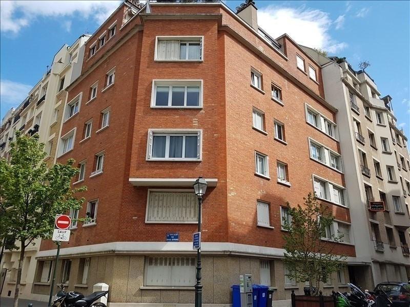 Venta  apartamento Asnieres sur seine 258000€ - Fotografía 1