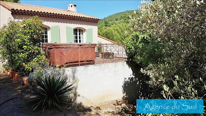 Vente de prestige maison / villa Roquevaire 584000€ - Photo 3