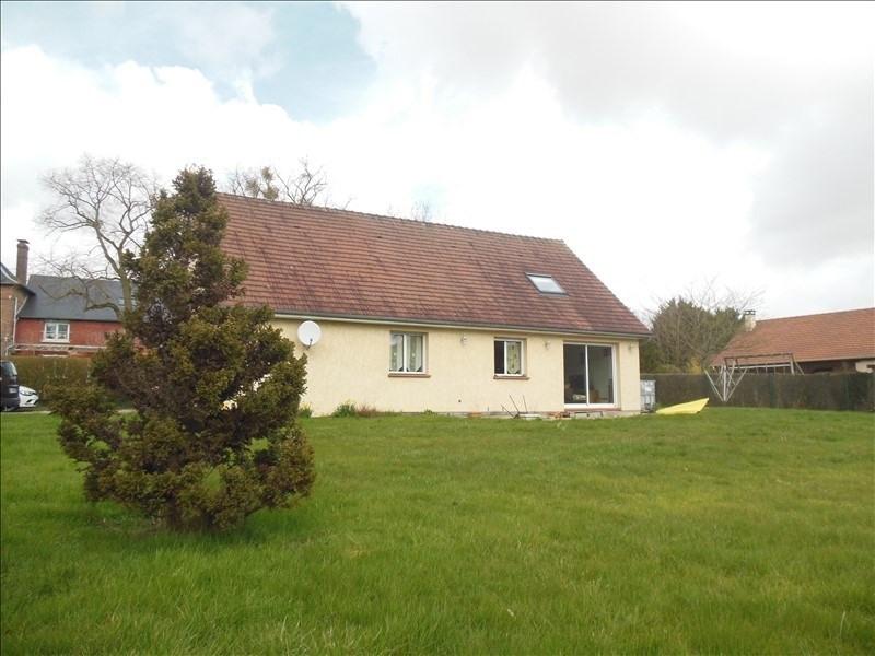 Sale house / villa La neuville chant d oisel 252000€ - Picture 2
