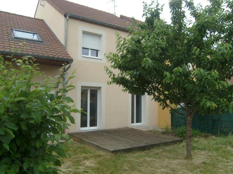 Location maison / villa Quetigny 890€cc - Photo 1