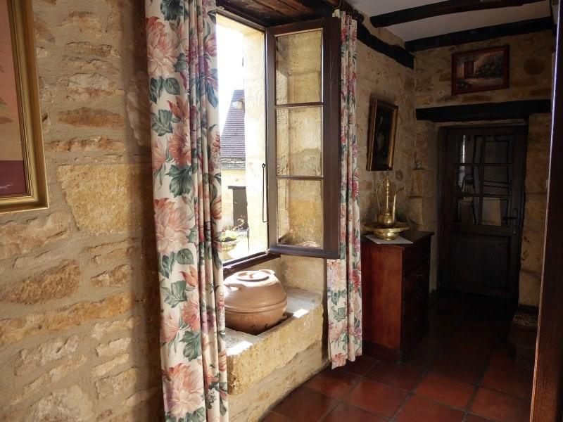 Sale house / villa La bachellerie 320000€ - Picture 15