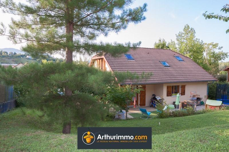 Sale house / villa Belley 239000€ - Picture 3