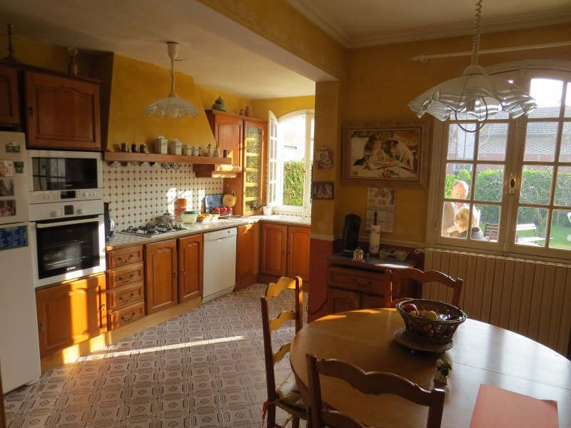Sale house / villa Maisons-laffitte 997 500€ - Picture 5