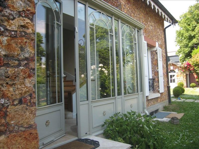 Location maison / villa St cloud 5000€ CC - Photo 1