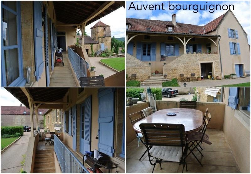 Vente de prestige maison / villa Cluny 785000€ - Photo 6
