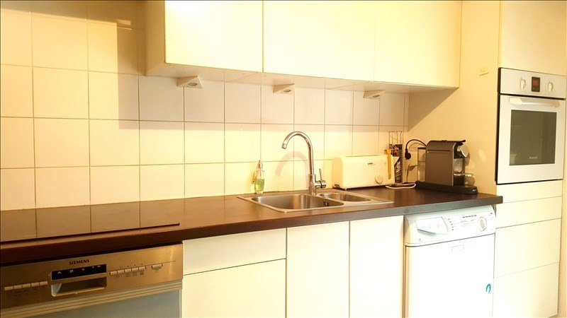 Vente appartement Torcy 209 000€ - Photo 3