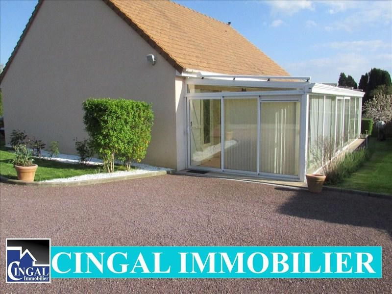 Vente maison / villa Bretteville sur laize 222000€ - Photo 1