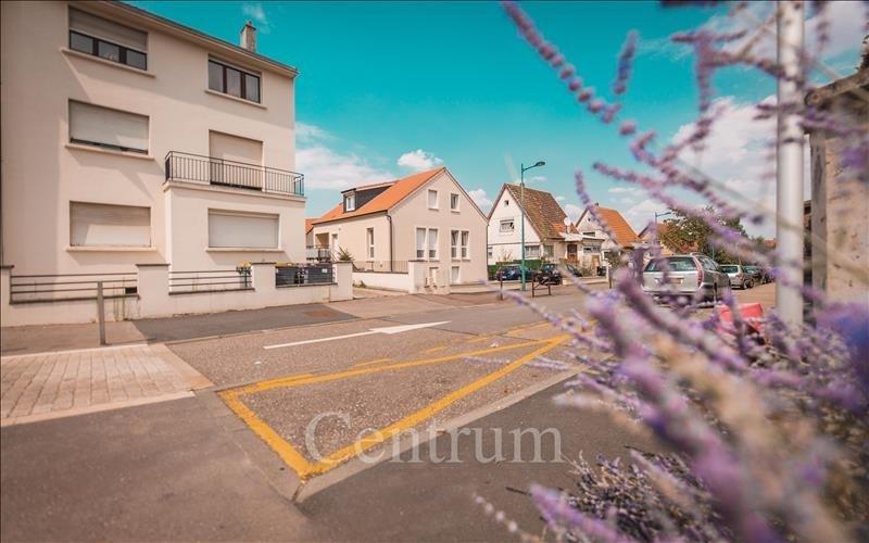Verkoop  appartement Metz 190900€ - Foto 6