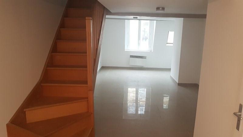 Rental apartment Paris 2ème 1299€ CC - Picture 3
