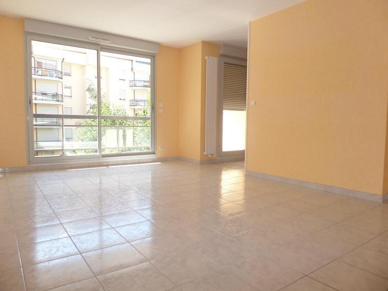 Location appartement Dijon 805€ CC - Photo 1