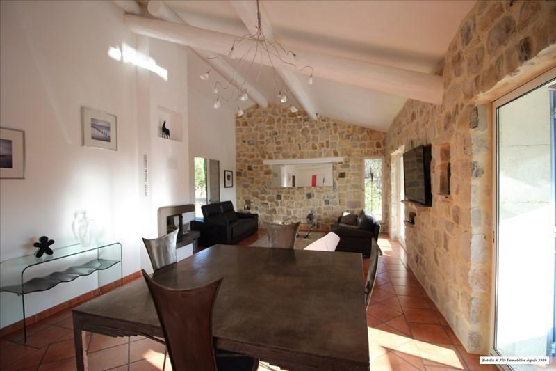 Verkoop van prestige  huis Uzes 790000€ - Foto 3