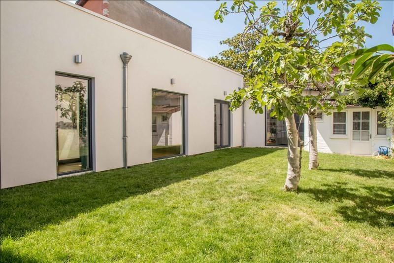 Revenda residencial de prestígio casa Colombes 1090000€ - Fotografia 1