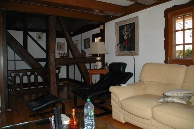 Verkauf von luxusobjekt haus Mulhouse 790000€ - Fotografie 16