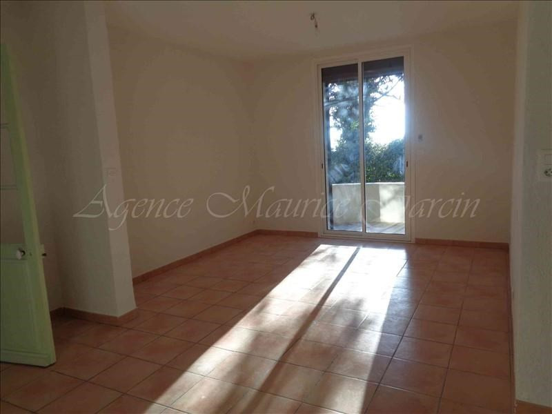 Aрендa дом Chateauneuf du pape 695€ CC - Фото 6