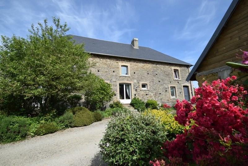 Revenda casa St lo 499000€ - Fotografia 17