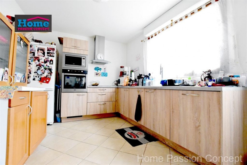 Sale house / villa Nanterre 634000€ - Picture 4