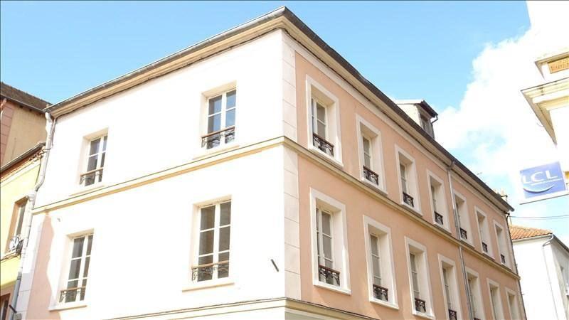 Sale apartment Corbeil essonnes 91000€ - Picture 1