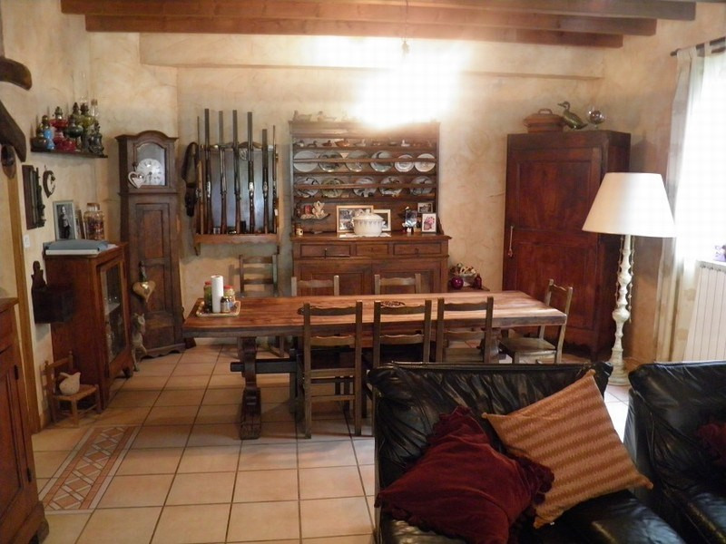 Sale house / villa Roybon 399 000€ - Picture 3