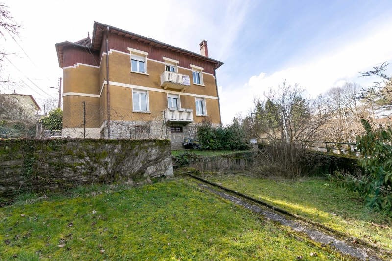Vente appartement Besancon 267 000€ - Photo 8