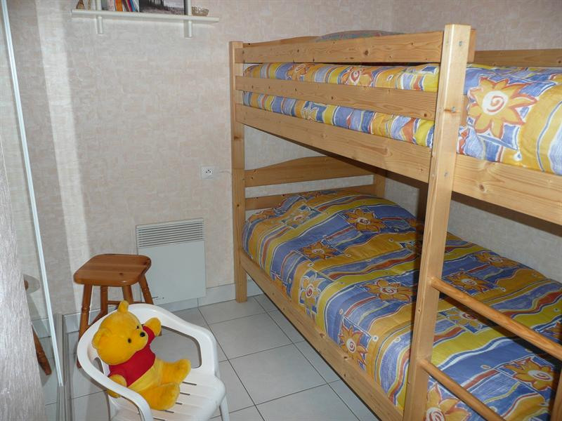 Vacation rental apartment Stella plage 516€ - Picture 7