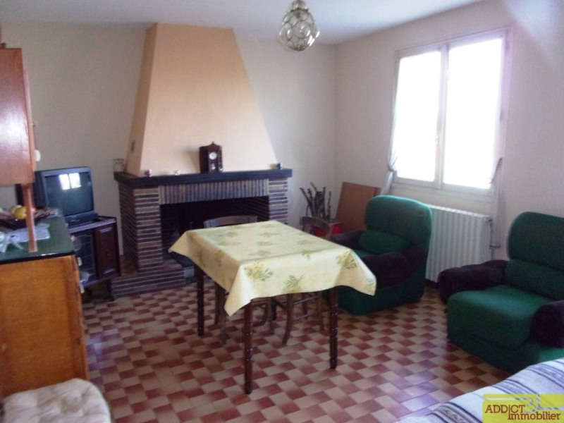 Vente maison / villa Briatexte 165 000€ - Photo 3