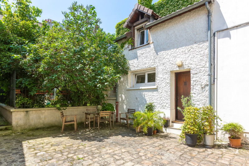 Maisons vendre sur neuilly sur seine 92200 4 for Piscine neuilly