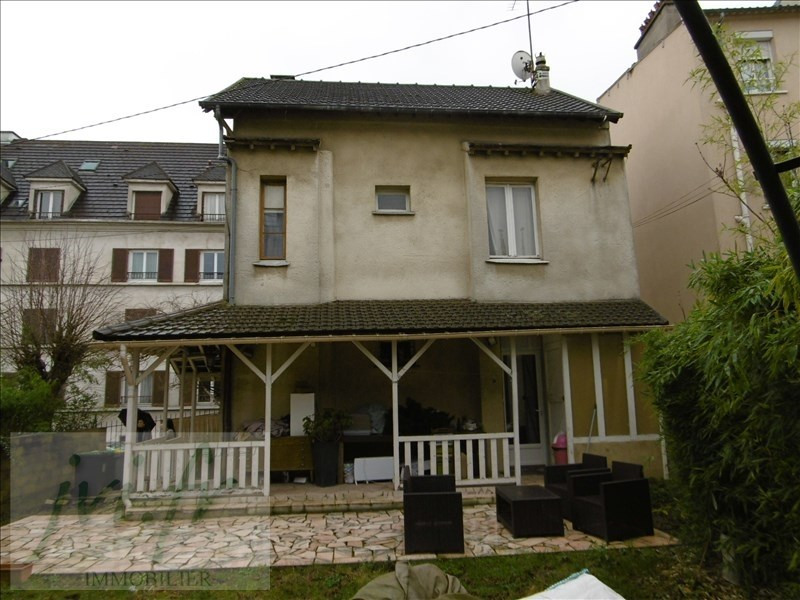 Sale house / villa Montmorency 295 000€ - Picture 1