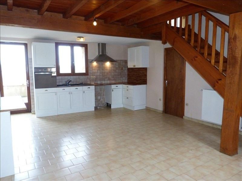 Rental house / villa Le cabanial 990€ CC - Picture 2