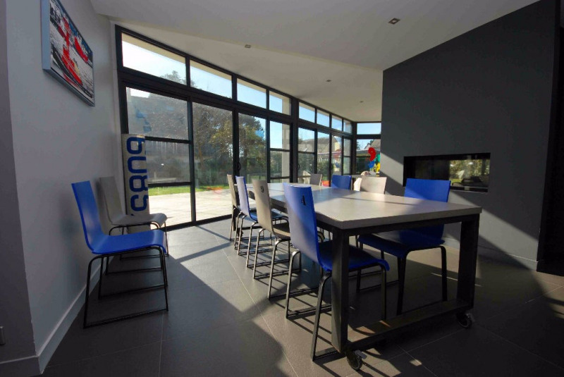 Vente de prestige maison / villa Saint philibert 735000€ - Photo 2