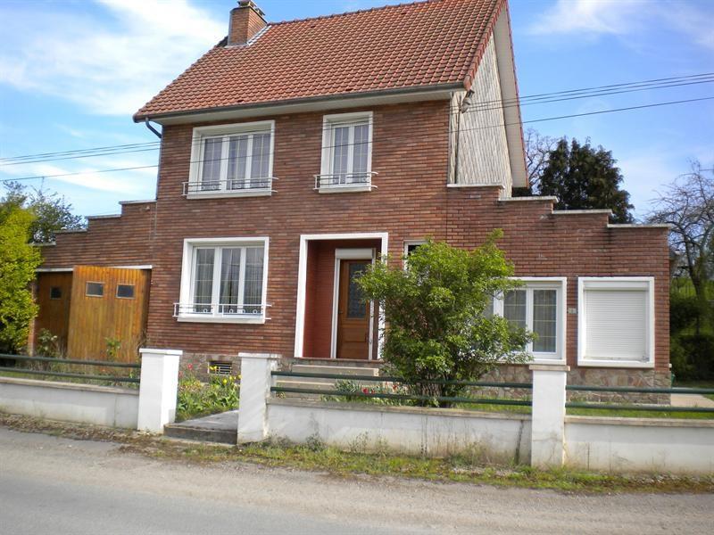 Vente maison / villa Prox fruges 121000€ - Photo 1